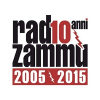 Logo of radio station Radio Zammù