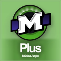 Logo of radio station La Mega Plus