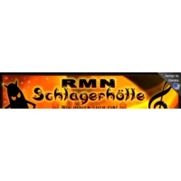 Logo of radio station RMN Schlagerhoelle