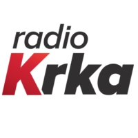 Logo of radio station Radio Krka