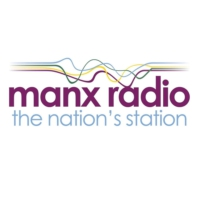 Logo of radio station Manx Radio AM