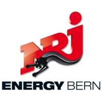 Logo of radio station Energy Bern