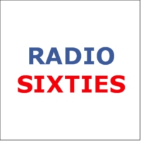 Logo of radio station Radio Sixties