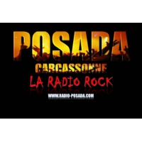 Logo of radio station Radio Posada