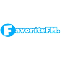 Logo of radio station FavoriteFM