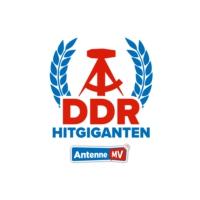 Logo of radio station Antenne MV DDR Hitgiganten