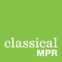 Logo de la radio Classical MPR