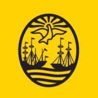 Logo of radio station Radio de la Ciudad 1110 AM