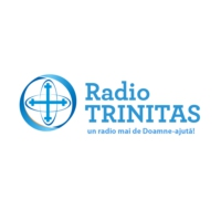 Logo of radio station Radio TRINITAS