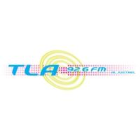 Logo of radio station TLA RÁDIO