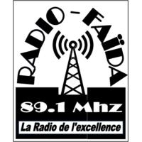 Logo de la radio RADIO FAIDA FM - KATI