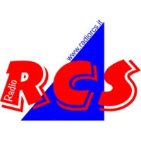 Logo of radio station RCS