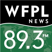 Logo of radio station WFPL News 89.3
