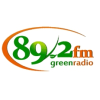 Logo of radio station Green Radio 89.2