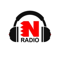 Logo of radio station New Morning Radio