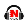 Logo of radio station New Morning Radio