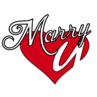 Logo of radio station Radio Marry-U
