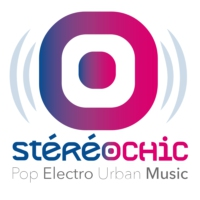 Logo of radio station StereoChic