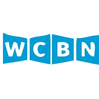 Logo of radio station WCBN Ann Arbor 88.3