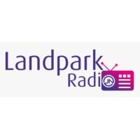 Logo of radio station Landparkradio
