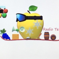 Logo of radio station Radio Tellina