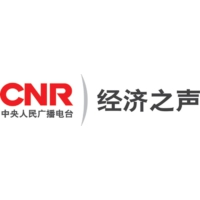 Logo of radio station CNR经济之声 - Voice of Economy
