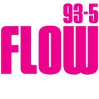 Logo de la radio Flow