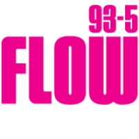 Logo of radio station Flow
