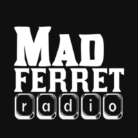 Logo of radio station Madferret Radio