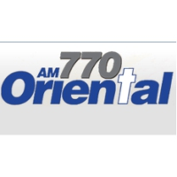 Logo of radio station Radio Oriental 770