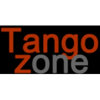 Logo of radio station Radio TangoZone