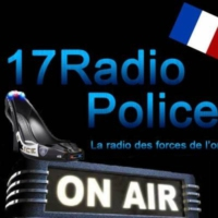 Logo of radio station Radio17Police