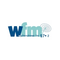Logo of radio station Wythenshawe FM
