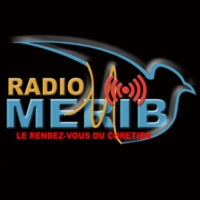 Logo of radio station Radio MERIB