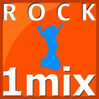 Logo of radio station 1Mix Radio Rock