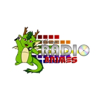 Logo of radio station Radio-Animes