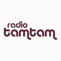 Logo of radio station Radio Tamtam