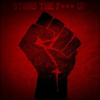 Logo of radio station Stand the F*** Up