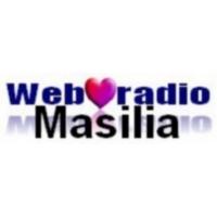 Logo de la radio Masilia