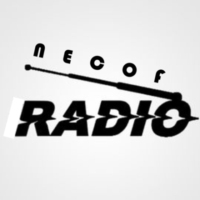 Logo of radio station Necof Radio