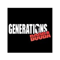 Logo de la radio Générations Booba
