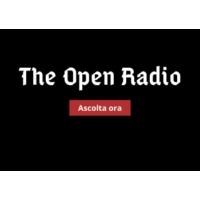 Logo de la radio The Open Radio