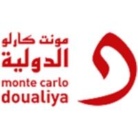 Logo of radio station Monte Carlo Doualiya FM