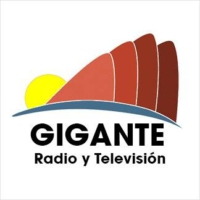 Logo of radio station Rtv Gigante