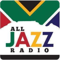 Logo of radio station All Jazz Radio (Souht Africa)