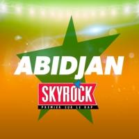 Logo de la radio Skyrock Abidjan