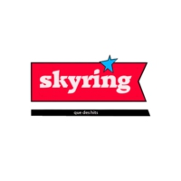 Logo of radio station skyring