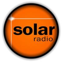 Logo of radio station Solar Radio