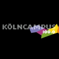 Logo de la radio Kölncampus 100.0