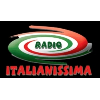 Logo of radio station Italianissima